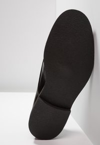 Farah - SAINT - Smart lace-ups - black - 4