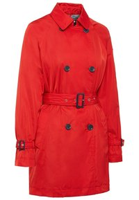 Geox - Trenchcoat - red - 4
