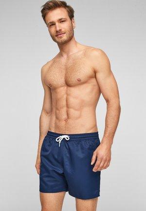UNICOLORE - Swimming shorts - navy