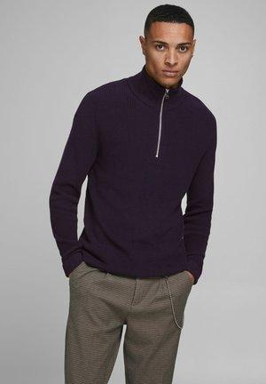 Sweatshirt - maritime blue