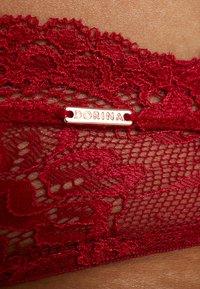 DORINA CURVES - ANDERSON BRAZILIANS - Underbukse - red - 3