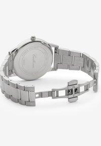 Carlheim - FREDERIK V 40MM - Montre - silver-black - 1