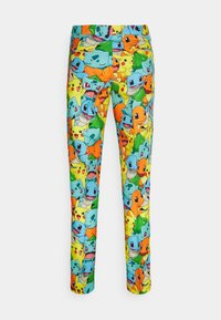 OppoSuits - POKEMON SET - Traje - multi-coloured - 3