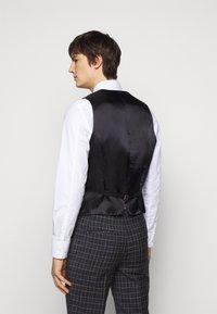 HUGO - ARTI HETS SET - Suit - medium blue - 4