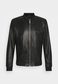Oakwood - BORN - Leather jacket - black - 5