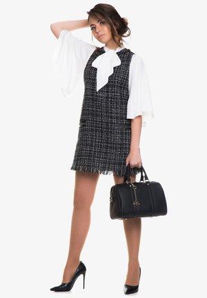 EVELYN - Handbag - schwarz