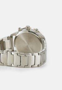 Emporio Armani - Klocka - silver-coloured - 1
