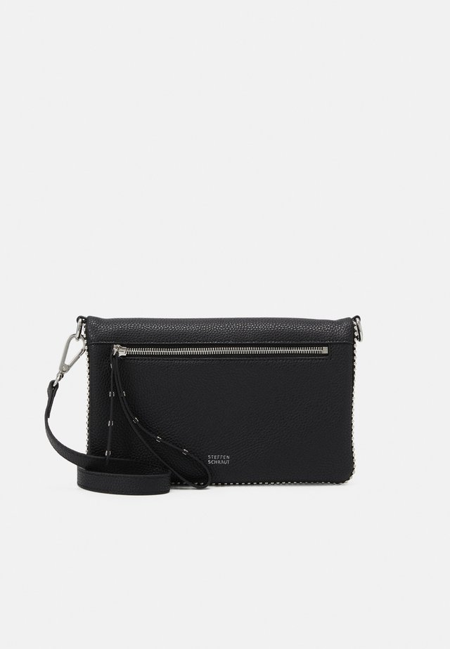 MILLA - Across body bag - black