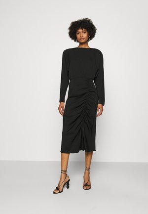 AXUM - Cocktail dress / Party dress - black