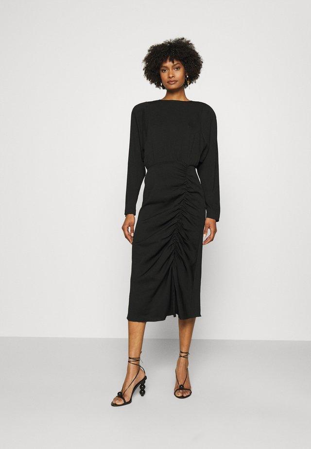 AXUM - Vestito elegante - black
