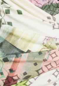 9Fashion - SOLANGE  - Print T-shirt - mottled light pink - 5