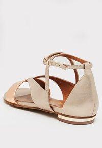 IZIA - Sandals - gold - 4