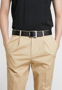 Calvin Klein Jeans - BELT - Ceinture - black - 1