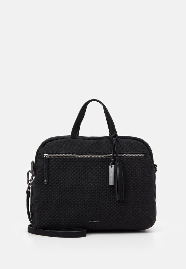 ROMY LEE - Shopping bags - black