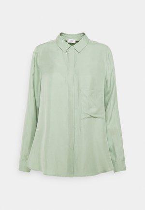 HAILEY - Košile - sage green