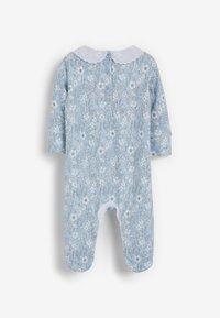 Next - Sleep suit - blue - 2