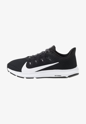 QUEST 2 - Neutral running shoes - black/white
