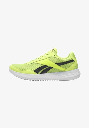 BUTY ENERGEN LITE - Competition running shoes - yellow