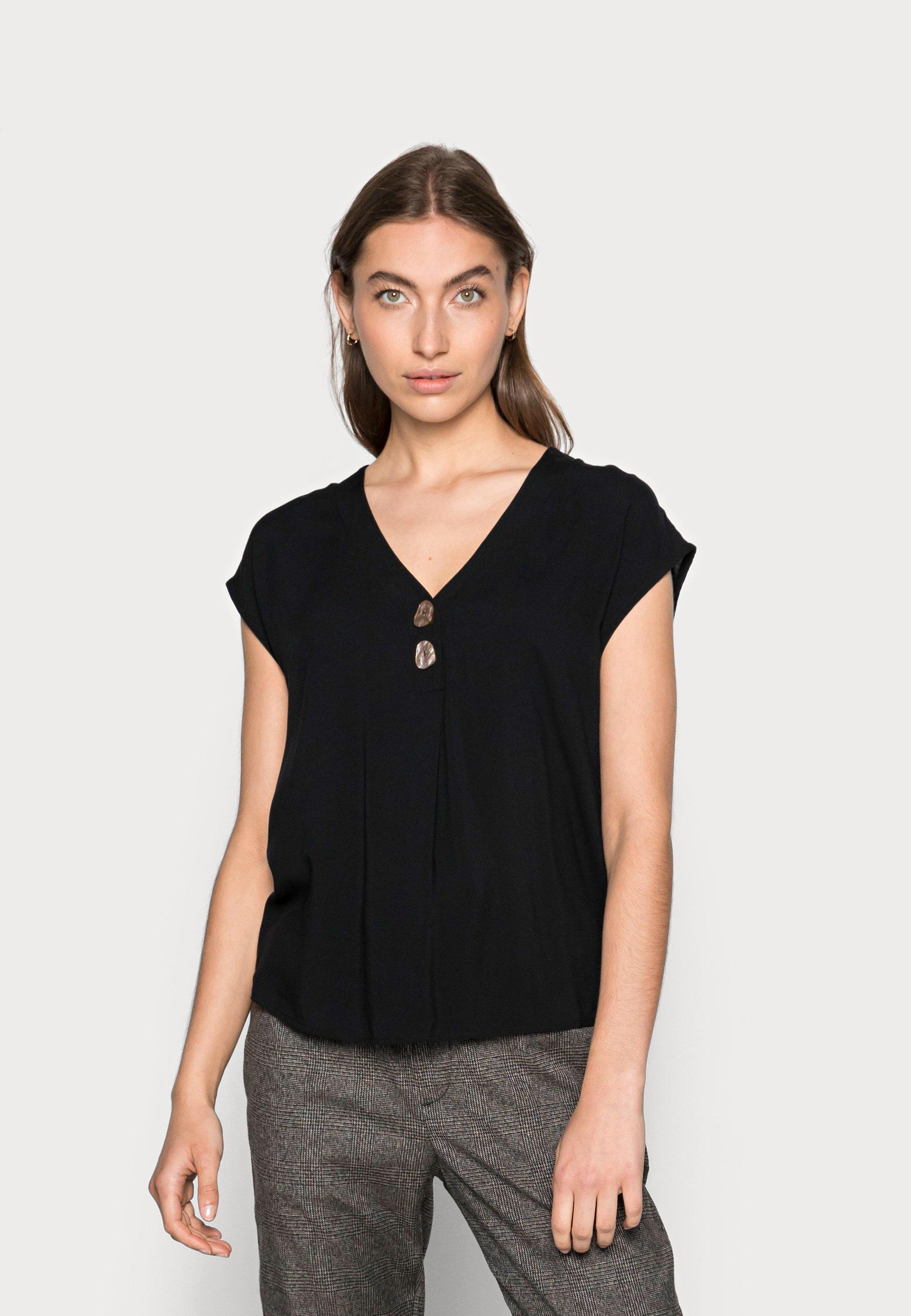 Damen BLUSE ELIPSE - T-Shirt basic