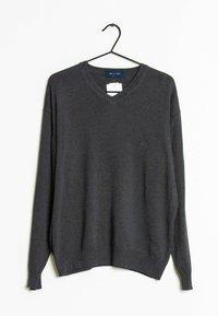 Sand Copenhagen - Pullover - grey - 0