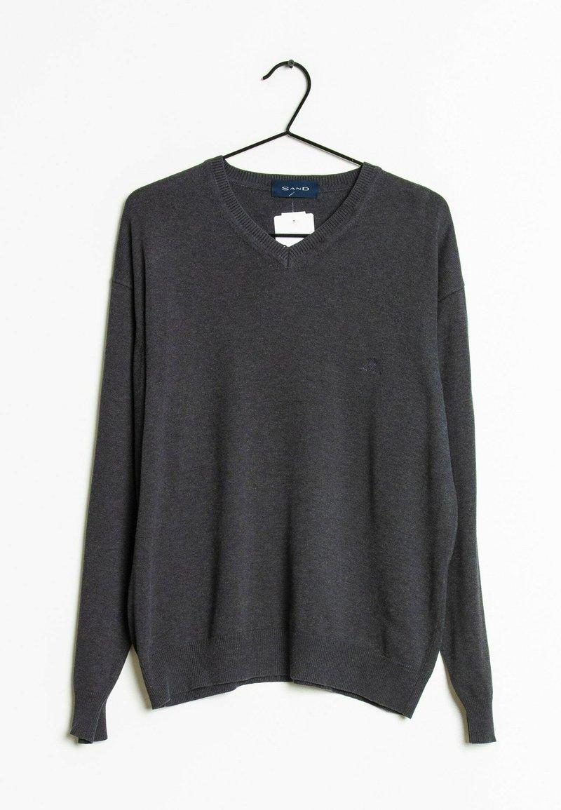 Sand Copenhagen - Pullover - grey