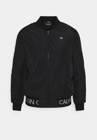 Calvin Klein Performance - PADDED JACKET - Training jacket - black - 3
