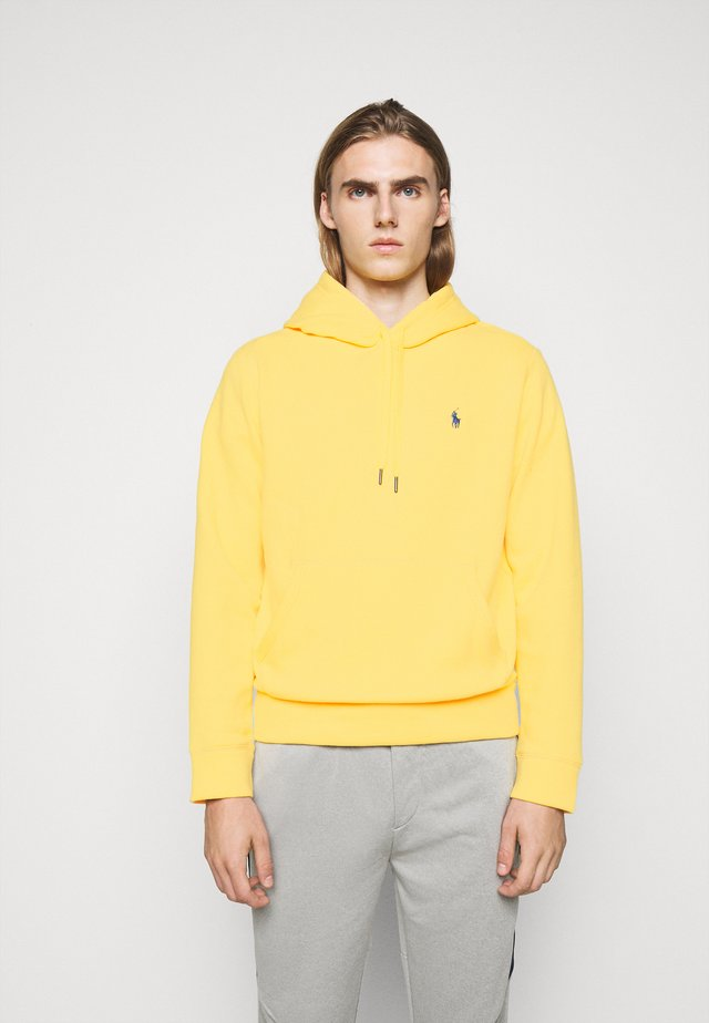 MAGIC - Sweat à capuche - fall yellow