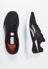 Reebok - ENERGYLUX 2.0 - Zapatillas de running neutras - black/pink/white - 1
