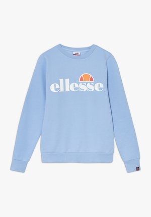 SUPRIOS - Sweatshirts - light blue