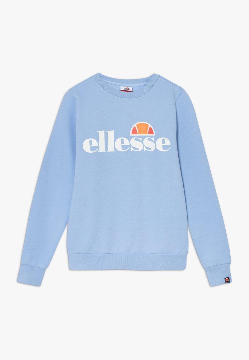 Ellesse - SUPRIOS - Sweatshirt - light blue