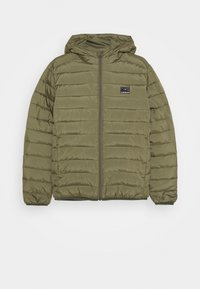 Quiksilver - SCALY YOUTH - Winter jacket - kalamata - 0