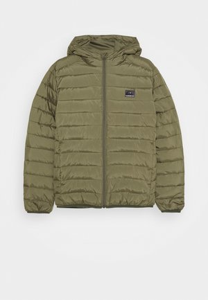 SCALY YOUTH - Winter jacket - kalamata