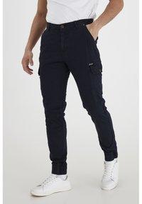 Blend - Cargo trousers - dark blue - 0