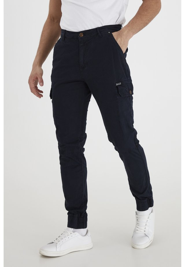 Cargobroek - dark blue