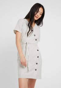 Esprit - Shirt dress - off white - 0