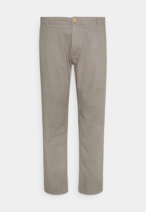 BHNATAN PANTS - Trousers - granite
