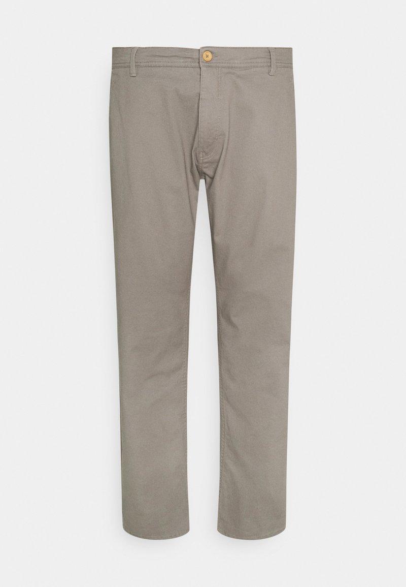 Blend - BHNATAN PANTS - Trousers - granite