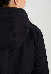 Samsøe Samsøe - LUCCA - Down coat - black - 4