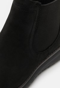 UGG - UNION CHELSEA - Botki - black - 5