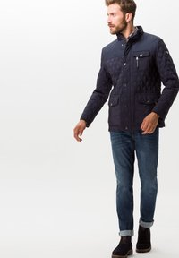 BRAX - STYLE JACK - Winter jacket - navy - 1