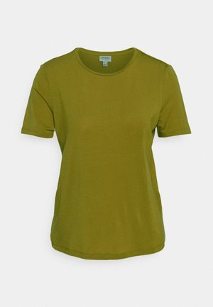 VMAVA SS - T-shirt basique - green