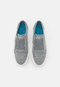 Blowfish Malibu - VEGAN MARLEY - Slip-ons - sweet grey - 4