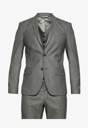 ANDERSON JEPSEN SUIT - Costume - grey