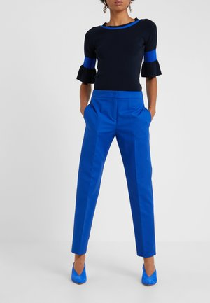 CANDELA - Trousers - cornflower blue