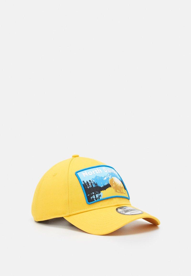 New Era - USA PATCH - Cap - yellow