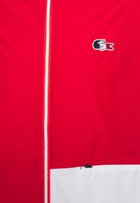Lacoste Sport - OLYMP JACKETS - Trainingsvest - navy blue/red/white - 2