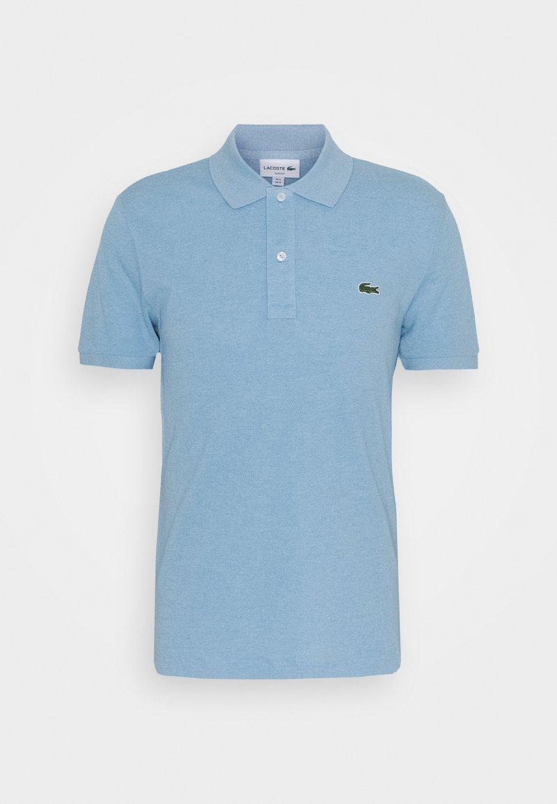 Lacoste - Polo shirt - fanion chine