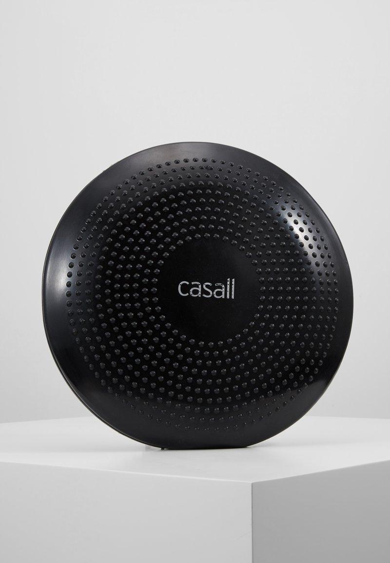 Casall - BALANCE CUSHION - Fitness/yoga - black