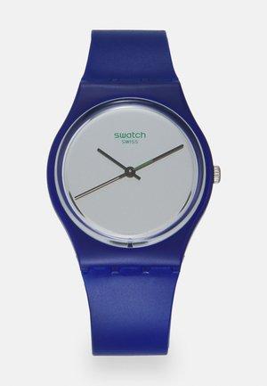 SILVERWAKATI - Reloj - blue