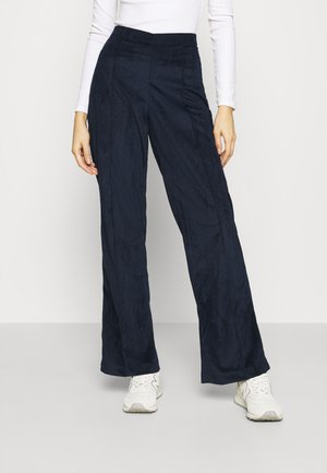 PIRLA - Pantalon classique - deep blue